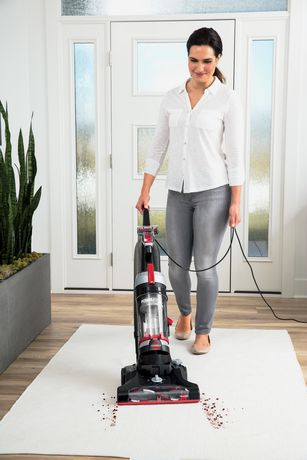 BISSELL® Powerforce Turbo® Bagless Upright Vacuum - image 4 of 7