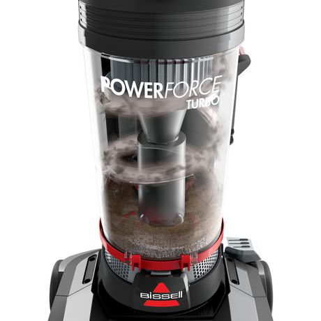 BISSELL® Powerforce Turbo® Bagless Upright Vacuum - image 6 of 7