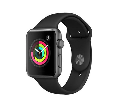 Apple Watch Series 3 GPS 38mm - image 2 of 2