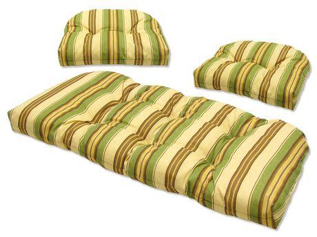 3 Piece Cushion Set - image 1 of 4