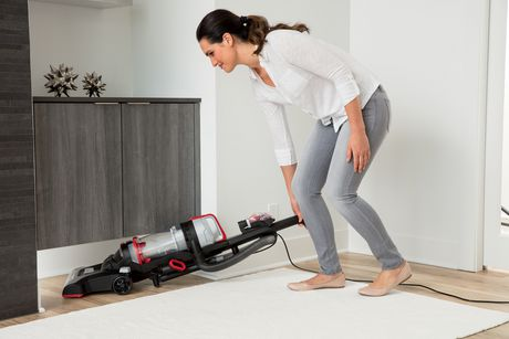 BISSELL® Powerforce Turbo® Bagless Upright Vacuum - image 5 of 7