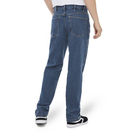 George Men's Straight Leg Jeans - image 3 of 6