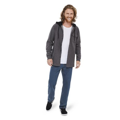 George Men's Straight Leg Jeans - image 5 of 6