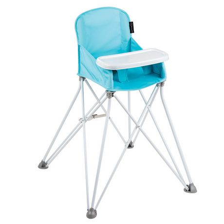 chaise haute portative pop n sit walmart canada. Black Bedroom Furniture Sets. Home Design Ideas