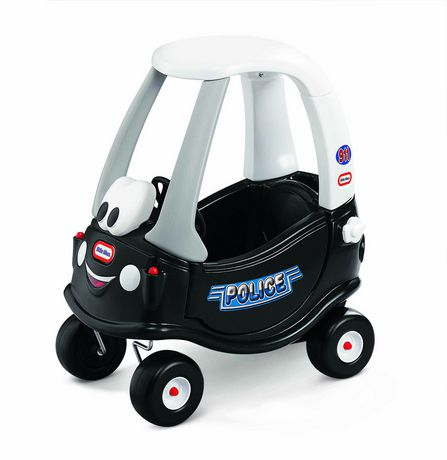 little tikes patrol cozy coupe. Black Bedroom Furniture Sets. Home Design Ideas