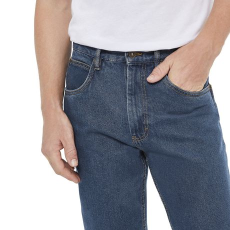 George Men's Straight Leg Jeans - image 4 of 6