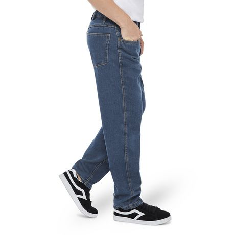 George Men's Straight Leg Jeans - image 2 of 6