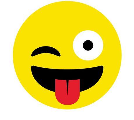 Wink Emoji Speaker by Art+Sound | Walmart Canada