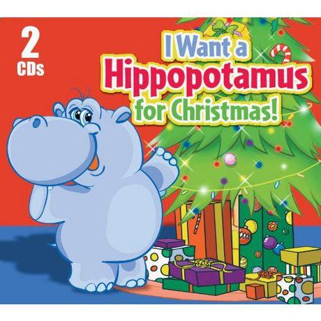 Countdown Kids - I Want A Hippopotamus For Christmas (2CD ...