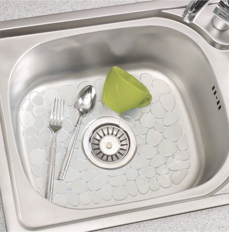 MAINSTAYS Plastic Sink Mat - image 2 of 2