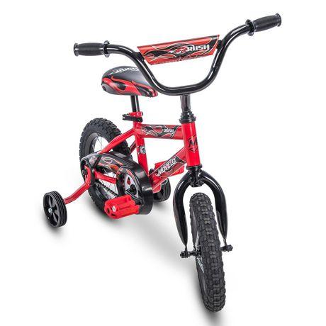 """Movelo Rush 12"""" Boys' Steel Bike - image 2 of 7"""