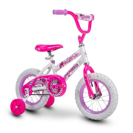 "Movelo Razzle 12"" Girls' Steel Bike - image 1 of 6"