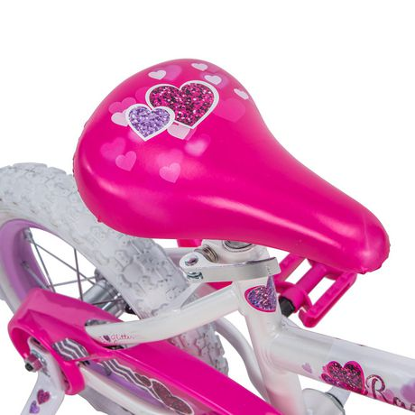 "Movelo Razzle 12"" Girls' Steel Bike - image 2 of 6"