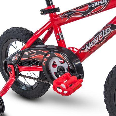 """Movelo Rush 12"""" Boys' Steel Bike - image 4 of 7"""