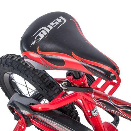 """Movelo Rush 12"""" Boys' Steel Bike - image 3 of 7"""