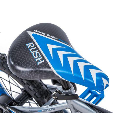 """Movelo Rush 14"""" Boys' Steel Bike - image 3 of 8"""
