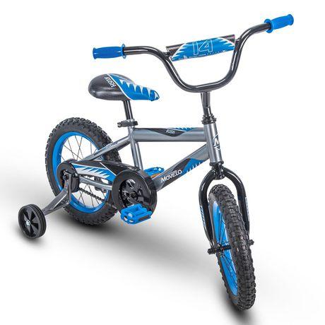 """Movelo Rush 14"""" Boys' Steel Bike - image 2 of 8"""