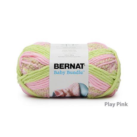 Bernat Baby Bundle Yarn Walmart Canada