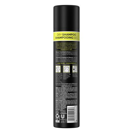 Tresemme Volumizing Dry Shampoo - image 3 of 8