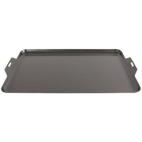 Aluminum Non-stick Griddle - image 3 of 4