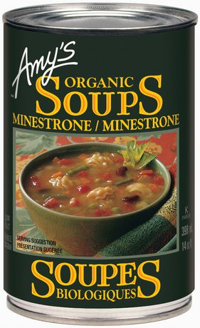 Amy's Kitchen Organic Minestrone Soup - image 1 of 1