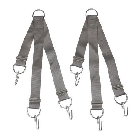 Drive Straps for Patient Slings - image 1 of 1