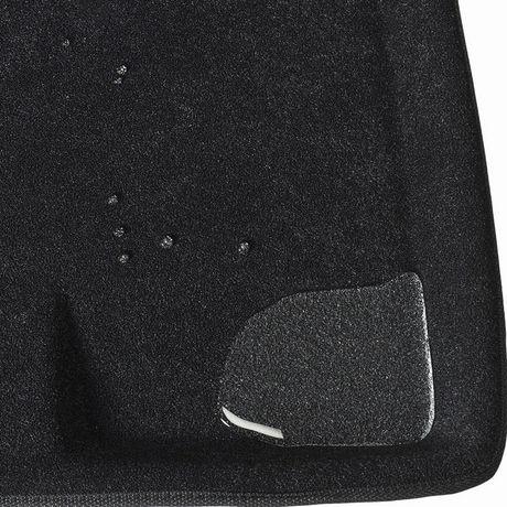 FINDWAY 3D Floor Mats for 2010-2013 Mazda3 Sedan / Hatchback - (40110BB) - Black - image 3 of 3