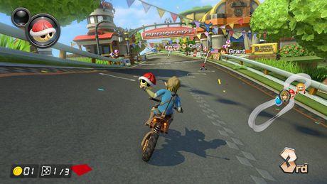 Mario Kart 8 Deluxe (Nintendo Switch) - image 3 de 9