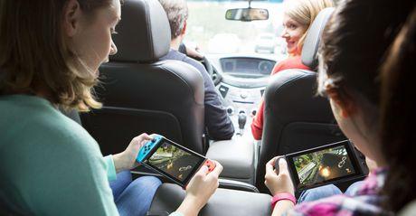 Mario Kart 8 Deluxe (Nintendo Switch) - image 8 de 9