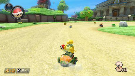 Mario Kart 8 Deluxe (Nintendo Switch) - image 4 de 9