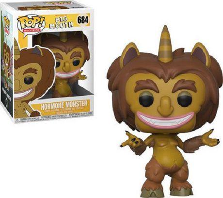 Figurine en vinyle Hormone Monster de Big Mouth par Funko POP! - image 1 de 1
