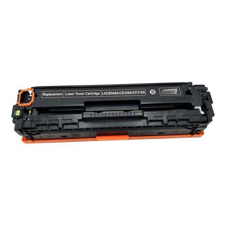 L-ink Compatible HP 314A (Q7560A) Black Toner Cartridge - image 1 of 1
