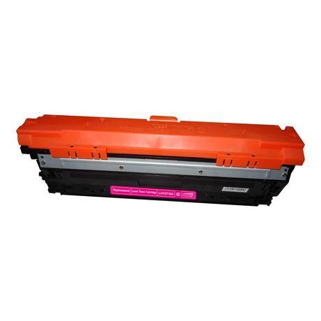 L-ink HP 307A (CE743A) Cartouche de Toner Magenta Compatible - image 1 de 1