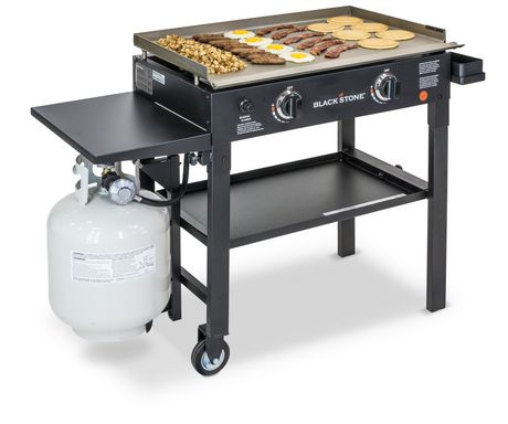 Blackstone 28 Inch Griddle Cooking Station - image 3 of 4