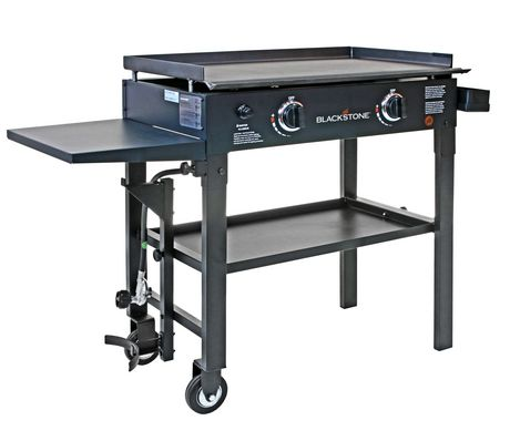 Blackstone 28 Inch Griddle Cooking Station - image 1 of 4