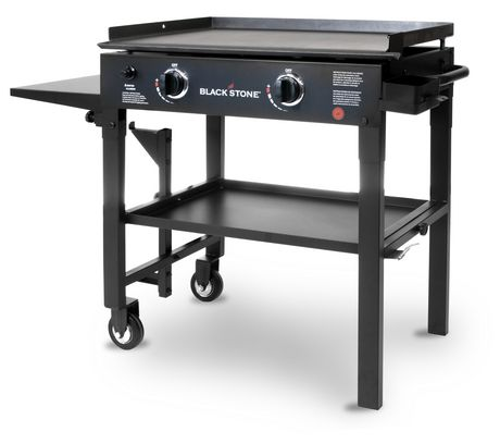 Blackstone 28 Inch Griddle Cooking Station - image 2 of 4