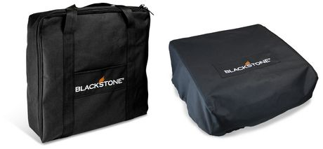 17 Inch Table Top Griddle COVER/CARRY Bag Set - image 1 of 3