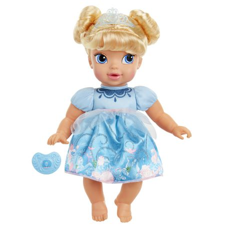 Disney Princesse Poupée Bébé Cendrillon - image 1 de 1