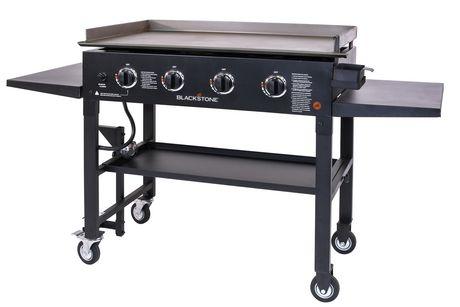"Blackstone 36"" Griddle Cooking Station - image 2 of 4"