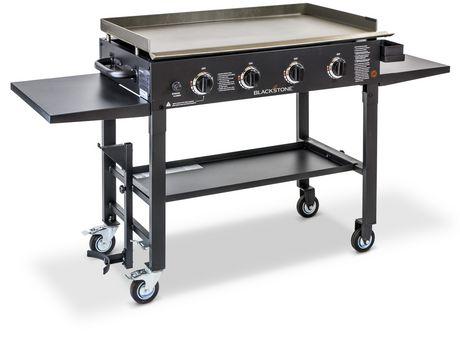 "Blackstone 36"" Griddle Cooking Station - image 1 of 4"
