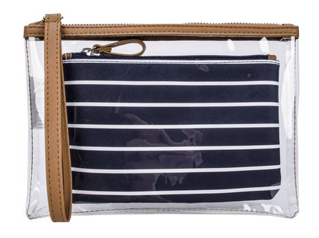 George 3 in 1 Battery And Pouch Set - image 1 of 2