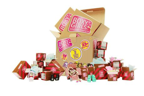 Grande boîte Boxy Girls - image 3 de 4