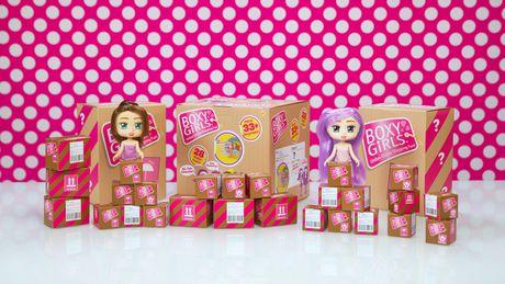 Grande boîte Boxy Girls - image 4 de 4