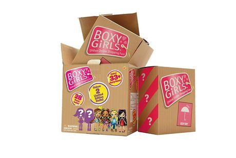 Grande boîte Boxy Girls - image 2 de 4