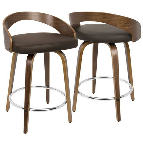 leather modern counter stainless with steel bar frame stools zdar zsarwen stylish p square stool elegant