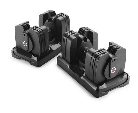 Bowflex SelectTech 560 Adjustable Dumbbells