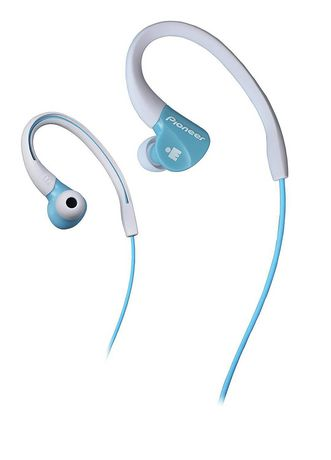 Pioneer IRONMAN® Sports Earphone - image 1 of 3