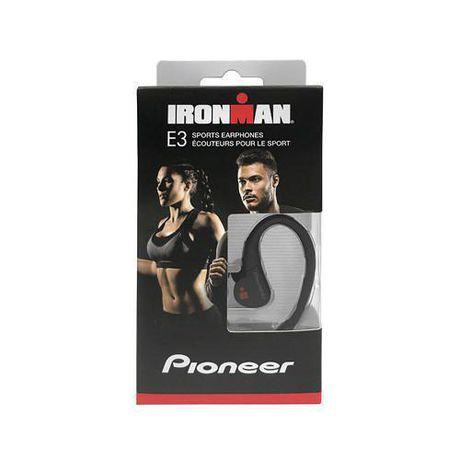 Pioneer IRONMAN® Sports Earphone - image 3 of 3