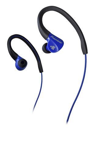 Pioneer IRONMAN® Sports Earphone - image 1 of 3