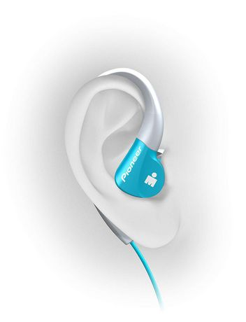 Pioneer IRONMAN® Sports Earphone - image 2 of 3